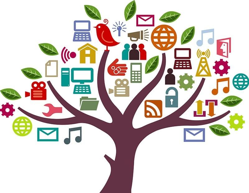 Reaching a Younger Demographic Through Social Media