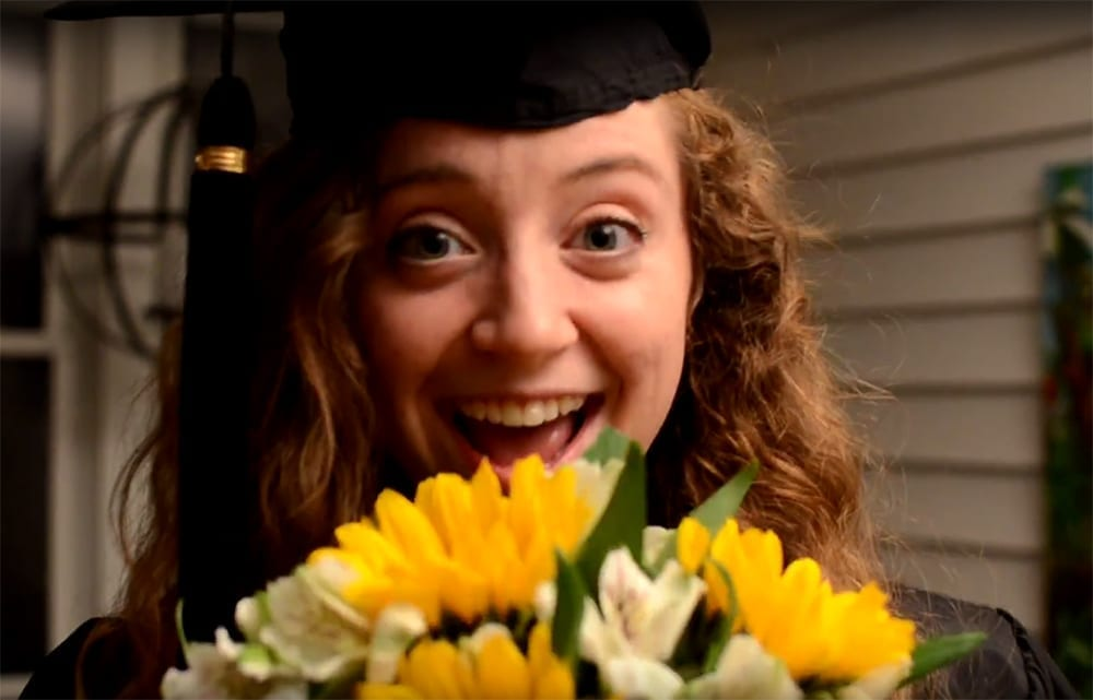 #FlowerLoveVideoContest Winners Announced & New Flower Video Library Launched