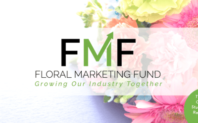 Floral Marketing Research Fund Announces Rebranding